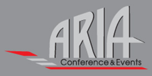 ARIA Conference & Events Konferencije Logo
