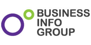 Business Info Group Konferencije Logo