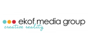 EKOF Media Group Konferencije Logo