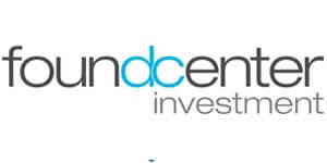 Found Center Investment Konferencije Logo