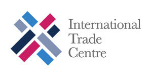 International Trade Centre Konferencije Logo