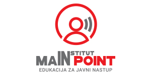 Main Point Institut Konferencije Logo