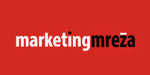 Marketing mreža Konferencije Logo