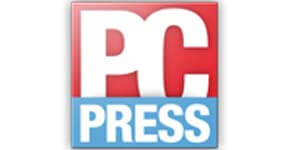 PC Press Konferencije Logo