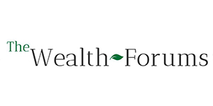 The Wealth Forums Konferencije Logo