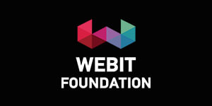 Webit Foundation Konferencije Logo
