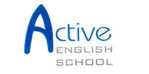 Active English School Konferencije Logo