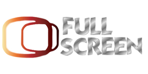 Full Screen Konferencije Logo