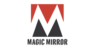 Magic Mirror Konferencije Logo
